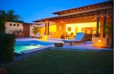 Villa Las Palmas #12 - Puerto Vallarta Rental