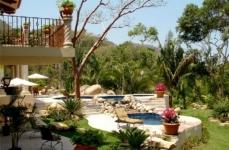 Villa Tesoro del Mar  - Puerto Vallarta Rental