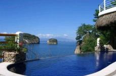 Casa Azul Profundo - Puerto Vallarta Rental