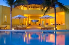 Villa Castle Sol de Oriente - Puerto Vallarta Rental