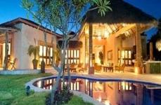 Villa Bella - Puerto Vallarta Rental