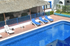 Condo Marina Suite #12 -- Puerto Vallarta Rental