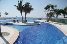 Villa Magna 1BR - Condo Mar - Puerto Vallarta Rental