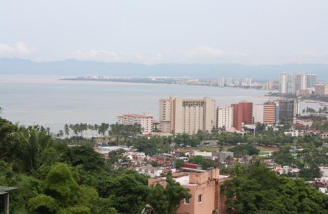 Las Vistas #29  Puerto...