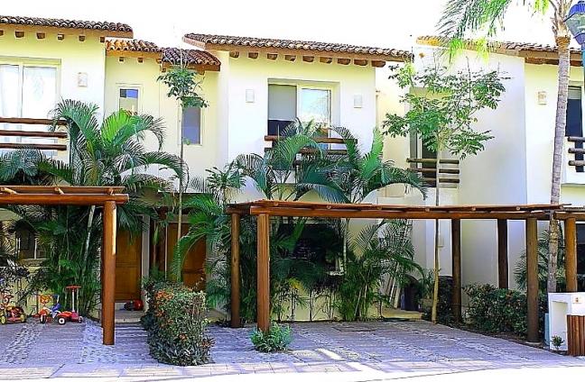 Villa 3 Corazones